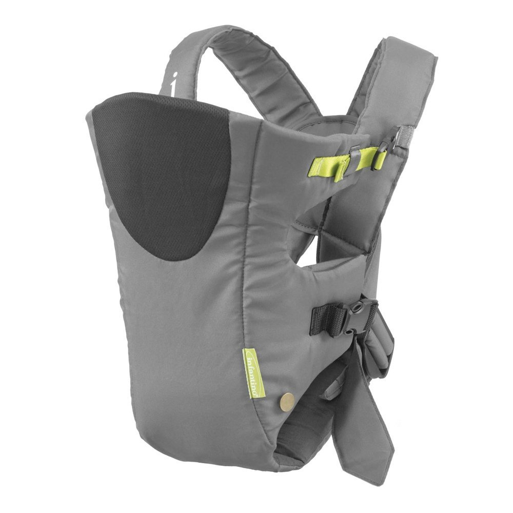 Infantino Breathe Vented Carrier