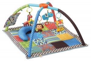 5 Best Play Gym – Great item for mom and baby to enjoy