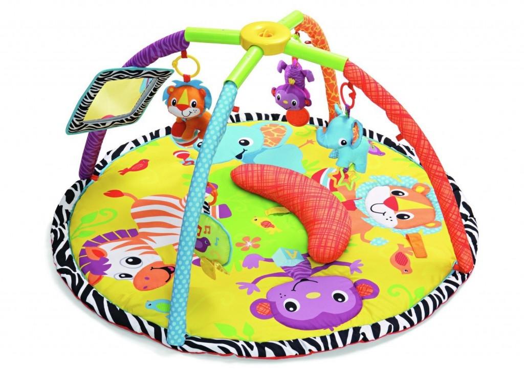 Infantino Twist and Fold Gym