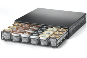 5 Best Storage Drawer for 36 K-cups – Great for any Keurig K-Cup user