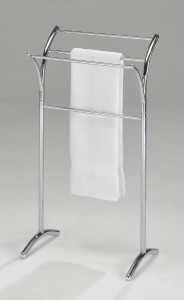 5 Best Towel Rack Stand – Great for your large bath towels