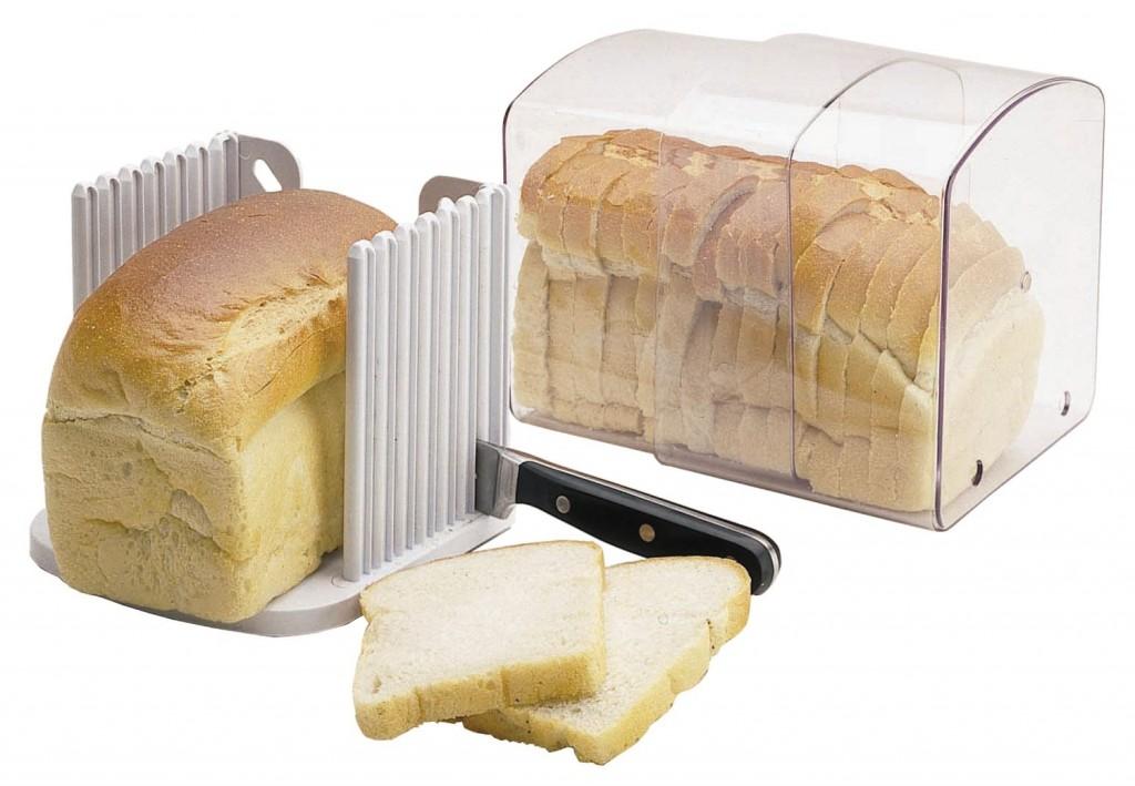 Kitchen Craft Bread Keeper