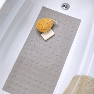 5 Best Rubber Bath Mat – Keep bath time easy and safe