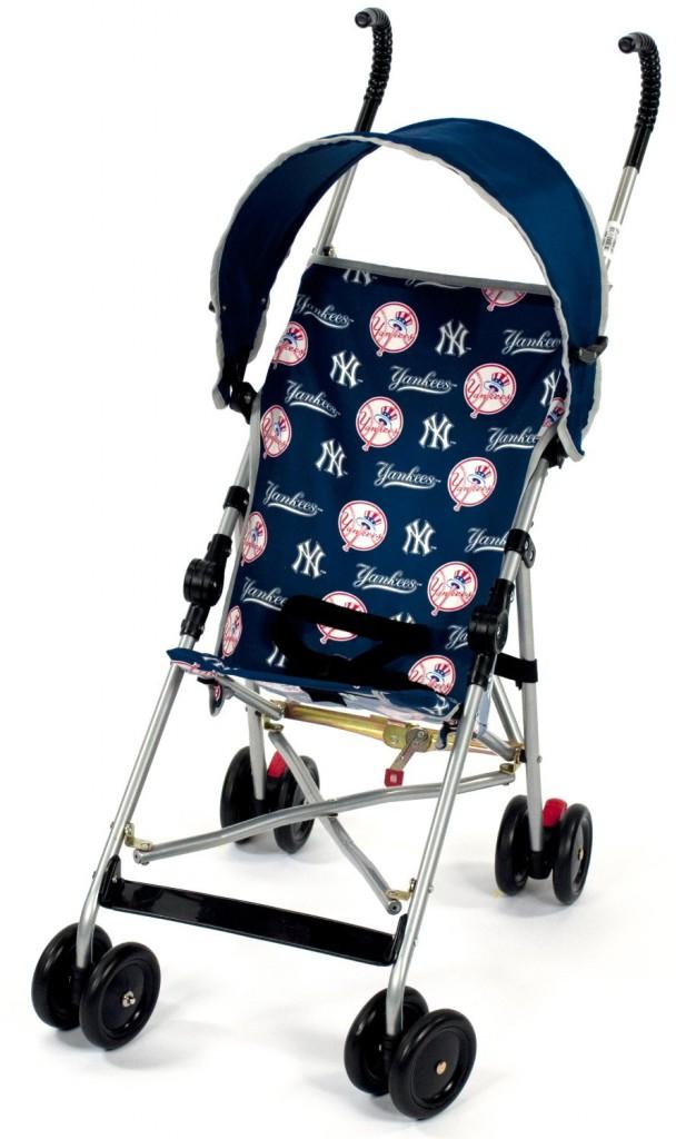 Major League Baseball Umbrella Stroller