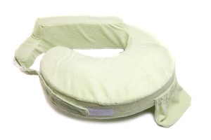 My Brest Friend Deluxe Pillow