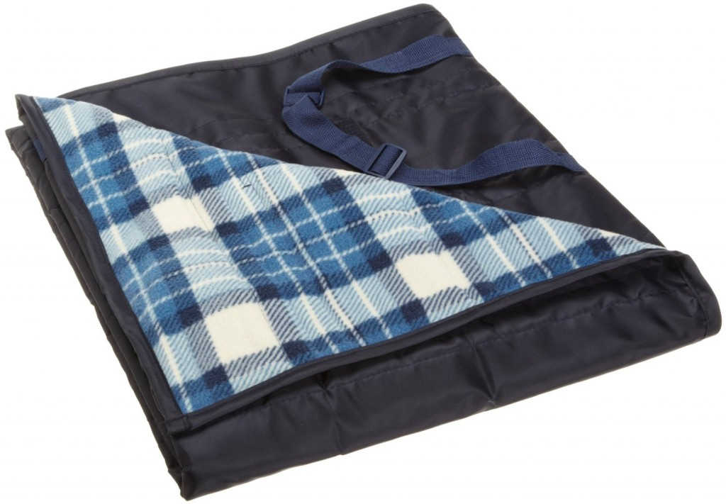 Northpoint Quilted Outdoor Blanket