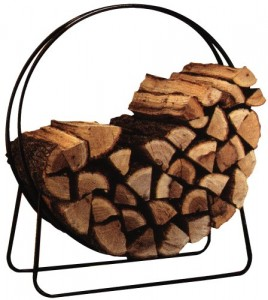 5 Best Panacea Log Rack – Ideal solution to keep your firewood dry and tidy