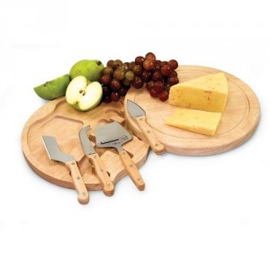 5 Best Cheese Board Set – Make serving cheese easier
