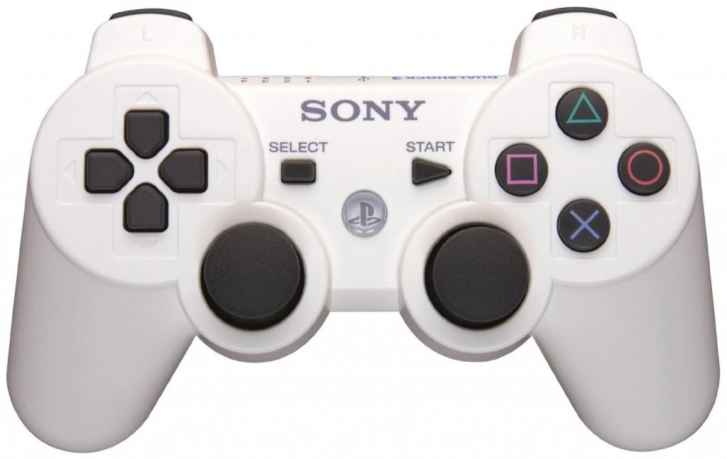 PlayStation 3 Dualshock