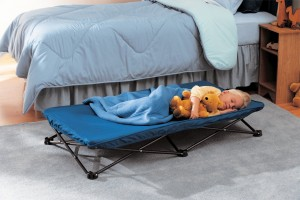 5 Best Portable Bed for Kids – Make sure you kid will have comfortable night