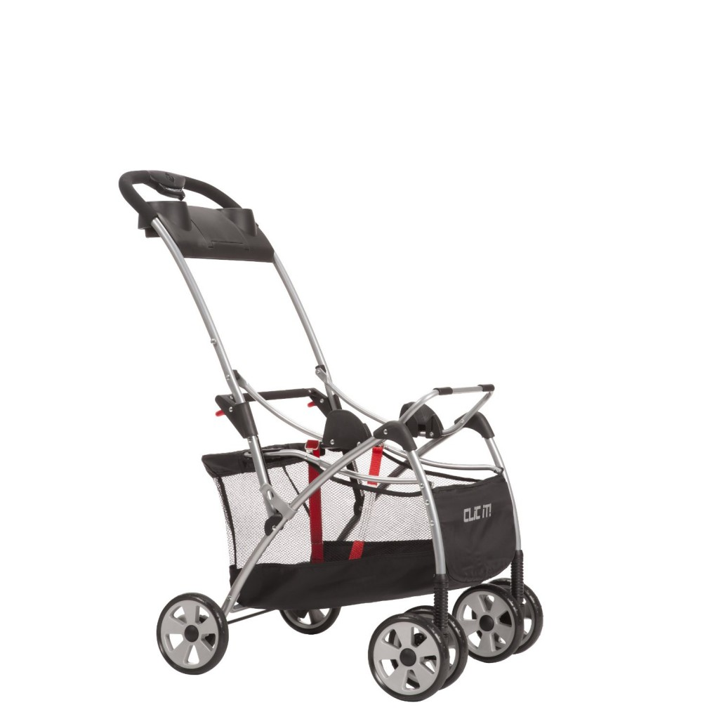 Safety 1st Clic It Universal Infant