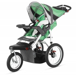 5 Best Jogging Stroller – Make your baby comfortable and your life easier