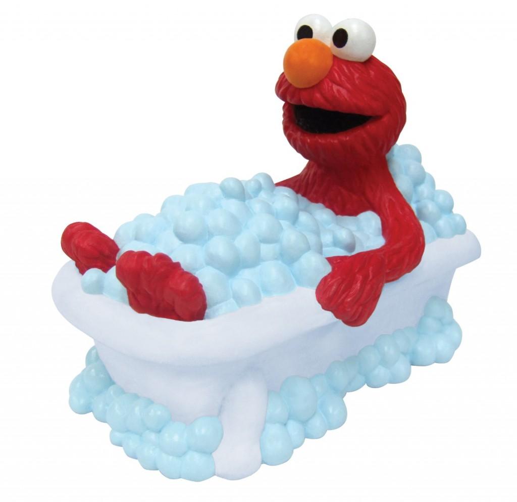 Sesame Street Bath Tub Faucet Cover