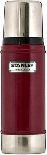 Stanley Stainless Steel Vacuum Bottle (0.5 Qt)