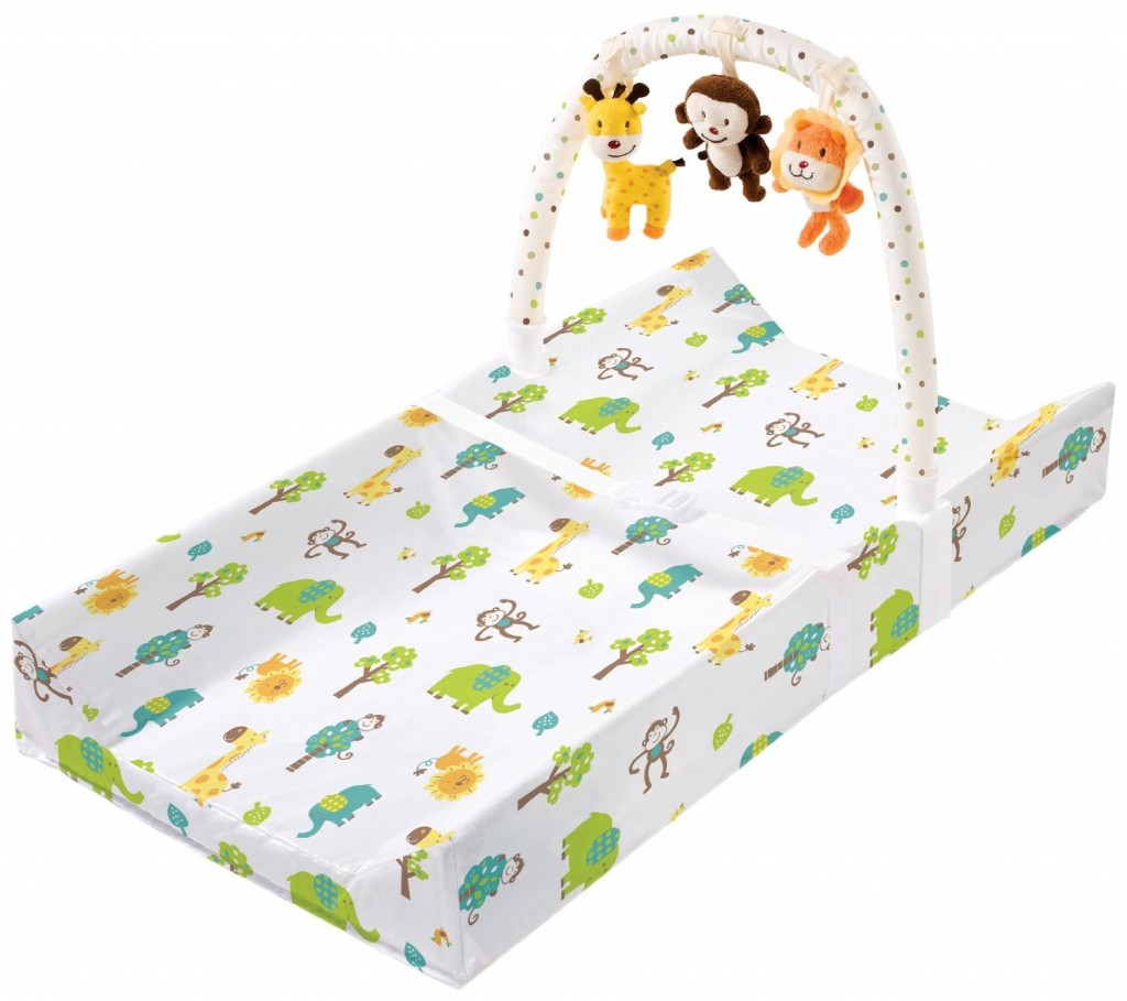 Summer Infant Change Pad