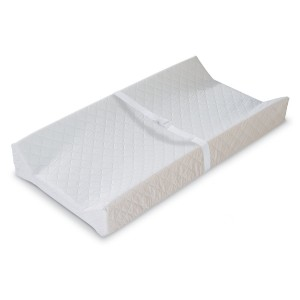 5 Best  Summer Infant Changing Pad – Protects baby from dirty surfaces