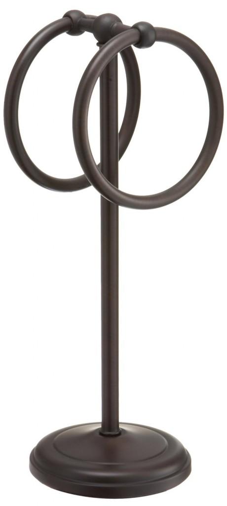 Taymor Pedestal Fingertip Towel Rings