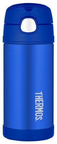 Thermos 12-Ounce Funtainer Bottle