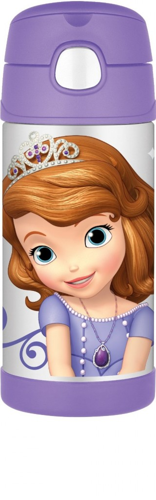 Thermos FUNtainer Bottle Sofia The First