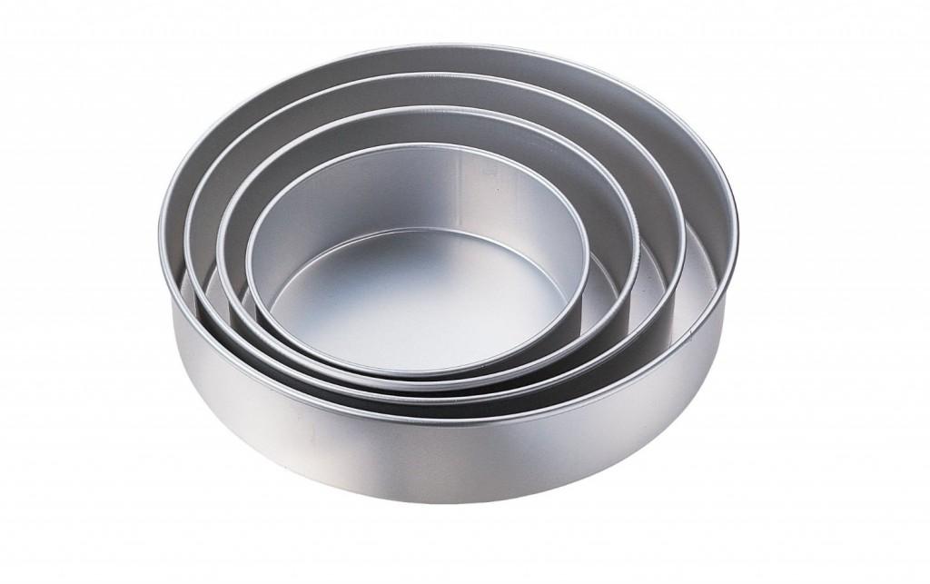 Wilton Aluminum Performance Pans Set