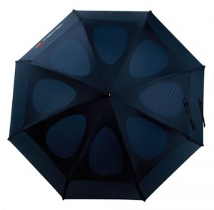 Gustbuster Golf Umbrella - Your reliable solution to keep dry on the green
