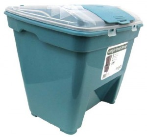 Pet Food Container - Help you enjoy life with your pet
