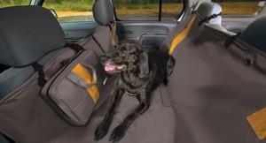 Pet Hammock Seat Cover