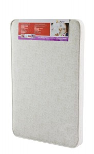 Dream On Me Playard Mattress - Comfortable sleep for baby, easy life for parent