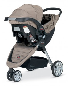 Baby Stroller Travel System - Make your life easier while keeping you baby comfortable