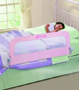 Bed Rails for Toddlers - No need to worry about your baby fall from bed