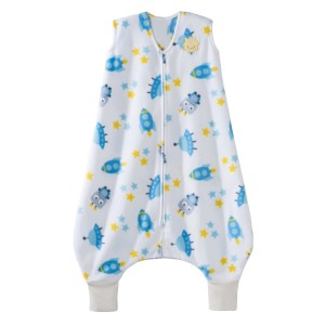 HALO Wearable Blanket - Provide warm and comfortable sleep for your baby