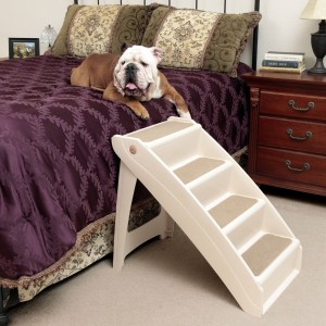 Pet Stairs - Let your pets reach their favorite place easily