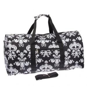 Duffle Bag for Women - Enjoy stress-free and efficient, stylish transport