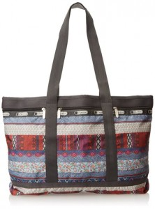 Travel Tote - Keep all the essentials you need on the go at hand