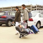Best Car Seat Travel Cart