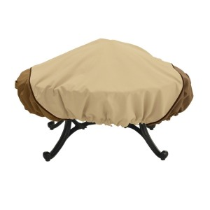 5 Best Round Fire Pit Cover – No more rain, snow and sun to damage your fire pit