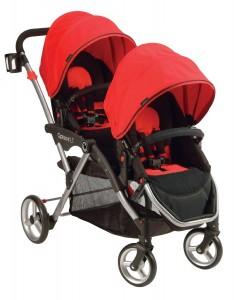 5 Best Tandem Stroller – Make travel with your kids easier
