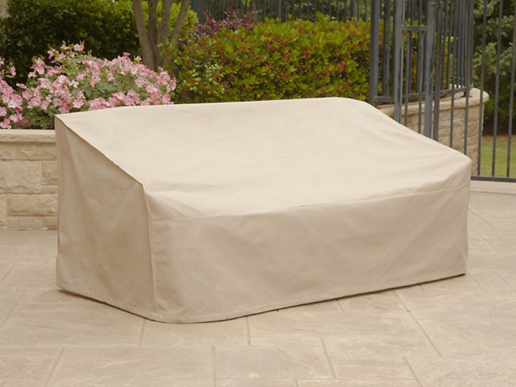 CoverMates Outdoor Patio Sofa Covers