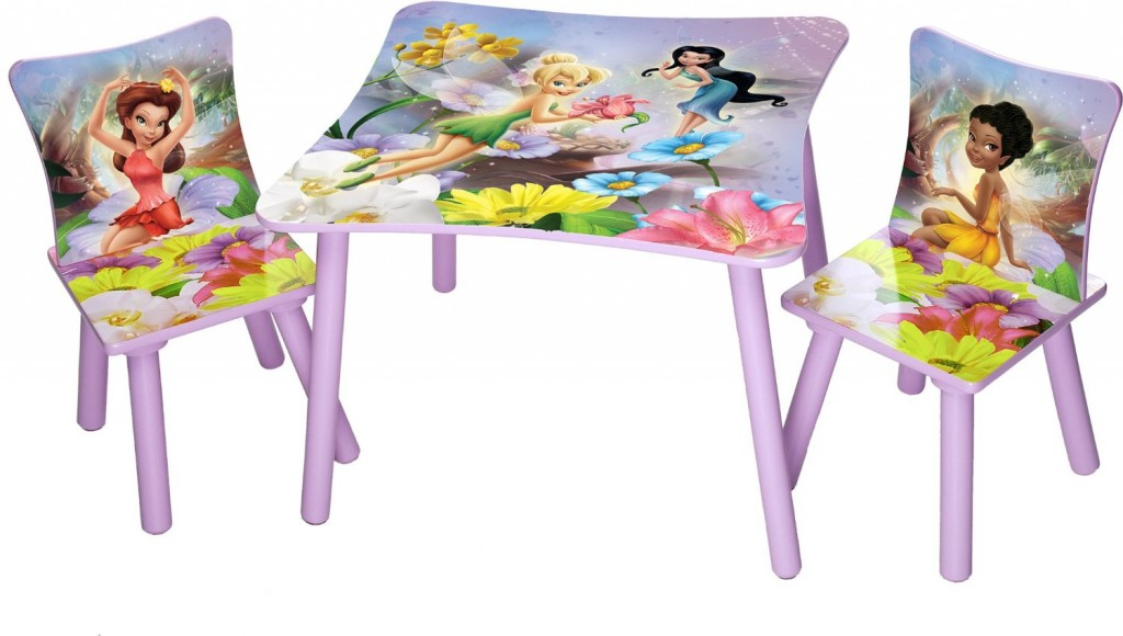 Disney Fairies TABLE