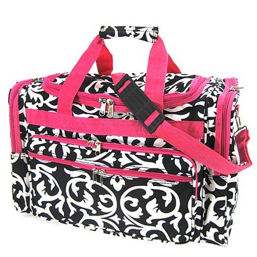 Duffle Gym cheer Bag