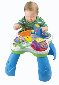 5 Best Baby Activity Table – Keep your baby occupied for a long time