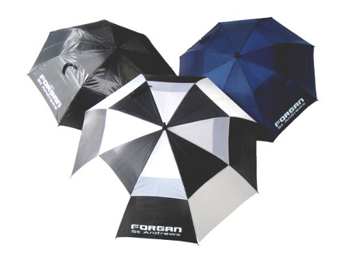 Forgan 60-Inch Double Canopy