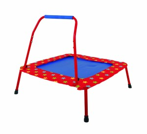 5 Best Baby Trampoline – Give a place for your kid to play and exercise