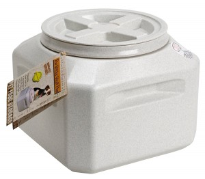 5 Best Pet Food Container – Help you enjoy life with your pet