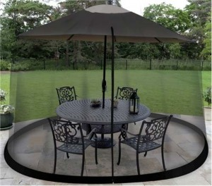 5 Best Umbrella Table Screen – Keep pests from bothering your outdoor fun