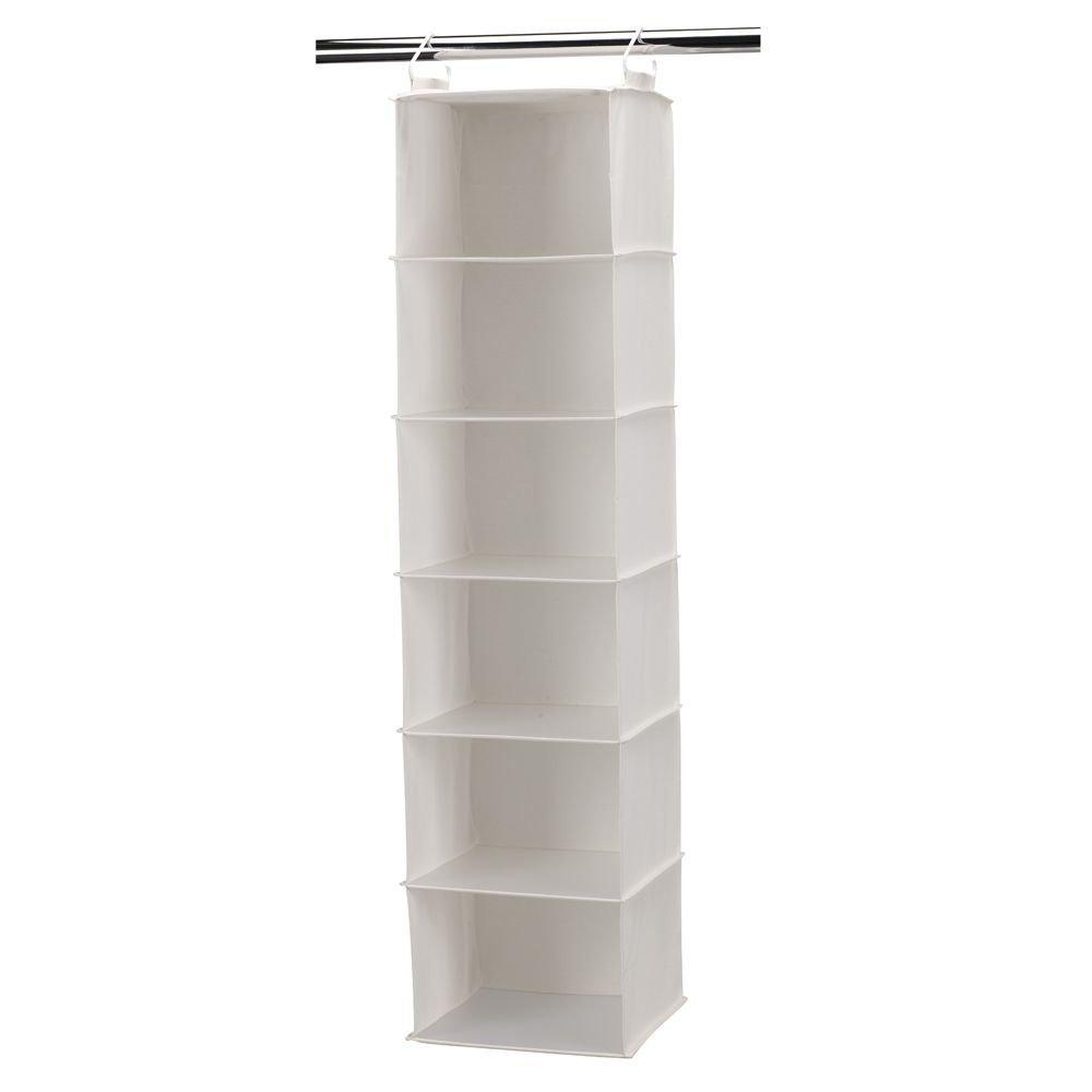 Household Essentials 6-Shelf
