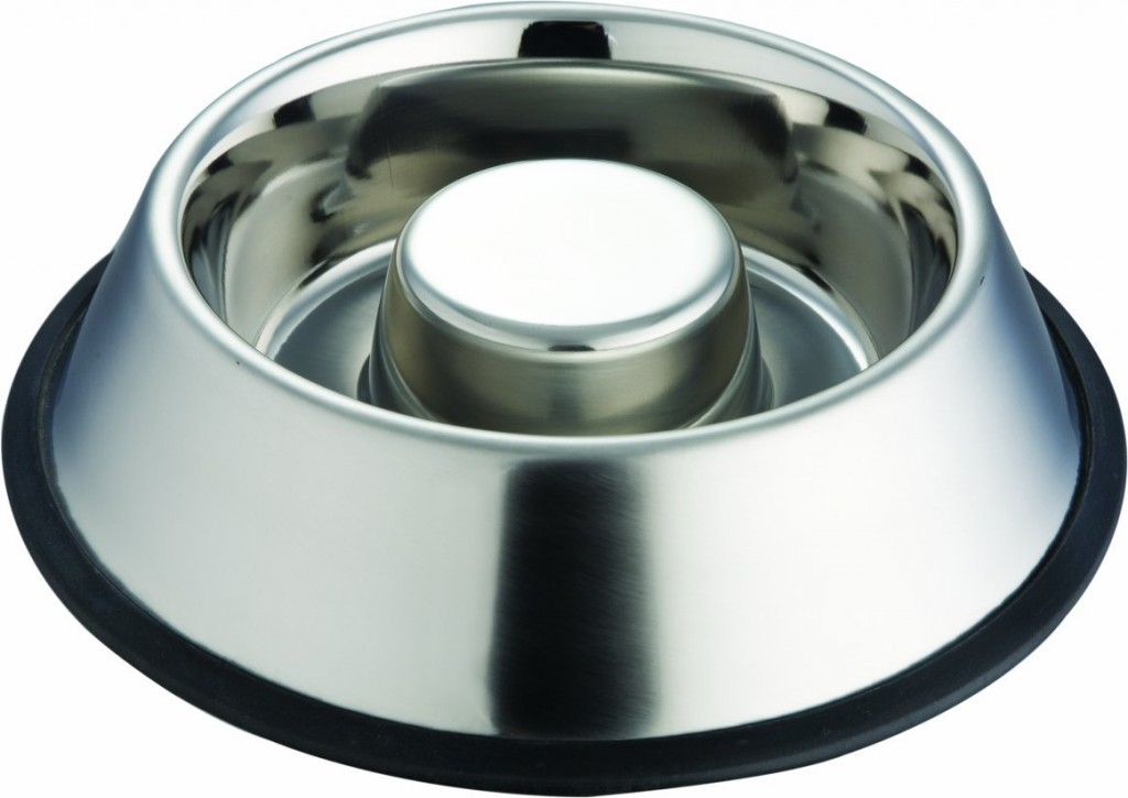 Indipets Extra Heavy Stainless Steel