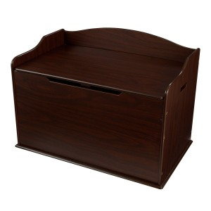 5 Best Wood Toy Chest – Store your baby's toys with style