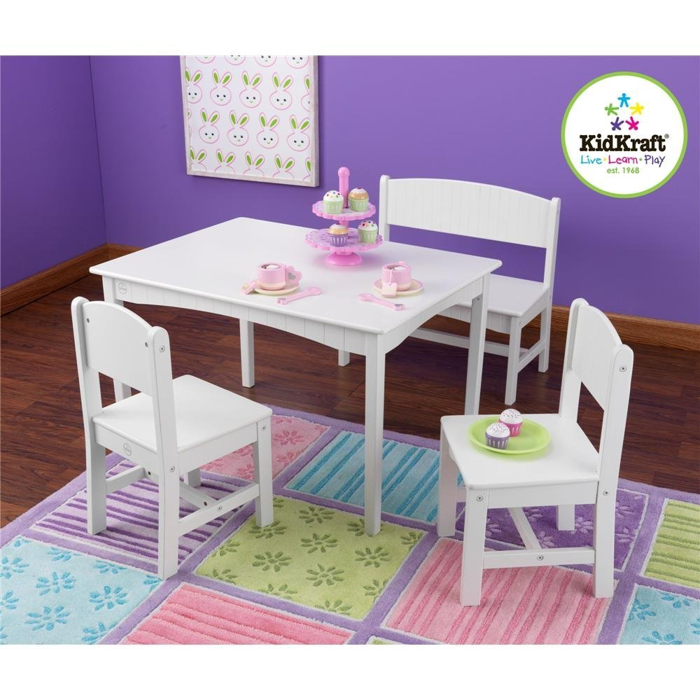KidKraft Nantucket Table