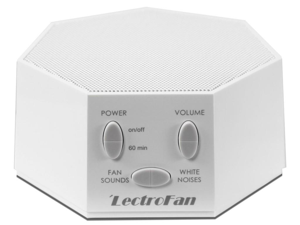 LectroFan - Fan Sound